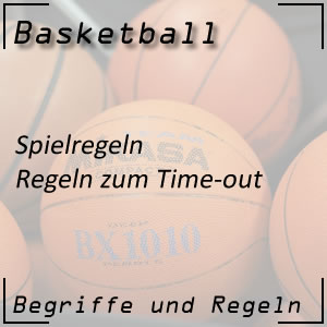Basketball Time-out