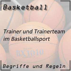 Basketball Trainer Trainerteam