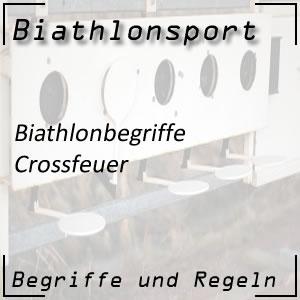 Biathlon Crossfeuer