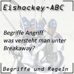 Eishockey Breakaway