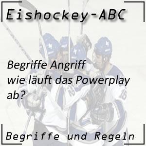Eishockey Powerplay