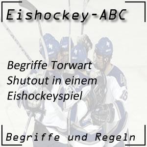 Eishockey Shutout
