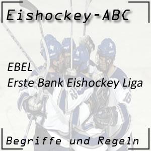 EBEL - Erste Bank Eishockey Liga