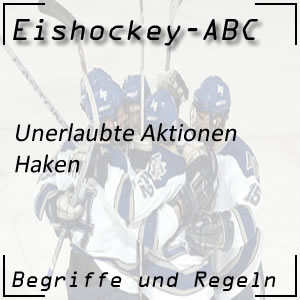 Eishockey Haken