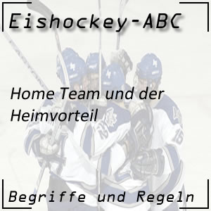 Eishockey Home Team