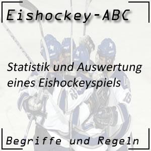 Eishockey Statistik