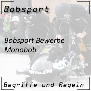Bobsport Monobob
