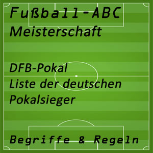 DFB-Pokal und Pokalsieger