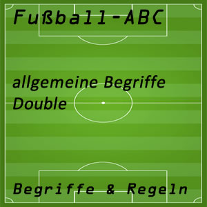 Fußball Double