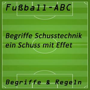 Fußball Effet