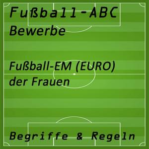 Fußball-EM Frauen