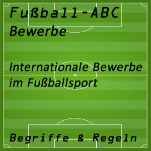 Internationale Bewerbe