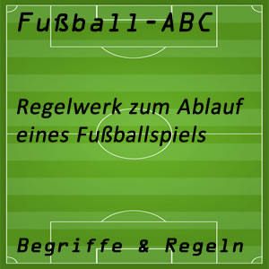 Fußball Regelwerk