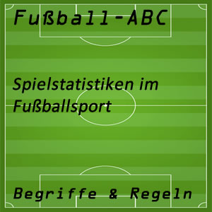 Fußball Spielstatistik