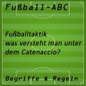 Fußball Catenaccio