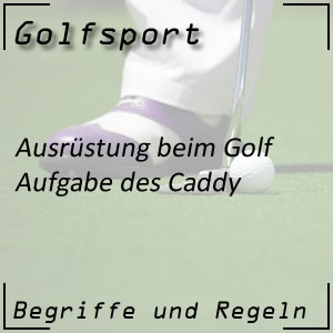 Golf Caddy