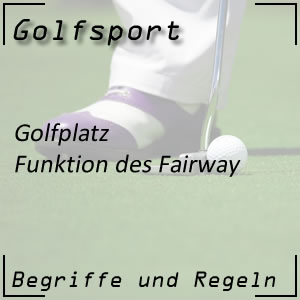 Golf Fairway