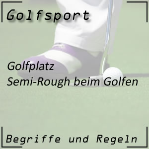 Golf Semi-Rough
