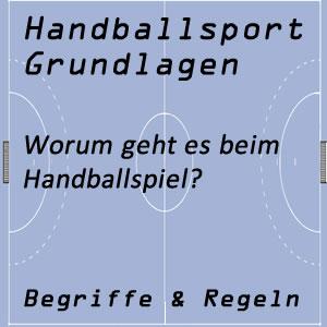 Handball Einleitung