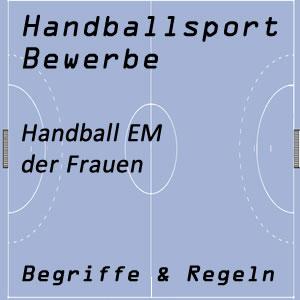 Handball-Europameisterschaft Frauen