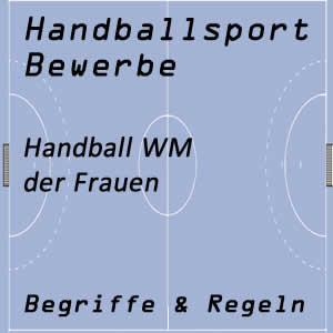 Handball-Weltmeisterschaft Frauen