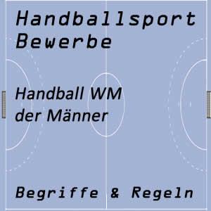 Handball-Weltmeisterschaft Männer