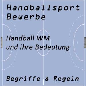 Handball-Weltmeisterschaft Liste der Weltmeister
