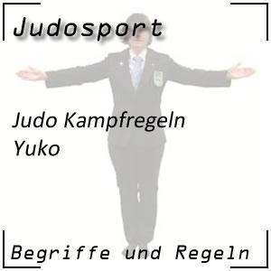 Judo Yuko