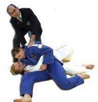 Judo-Zeichen: Sono-mama Yoshi