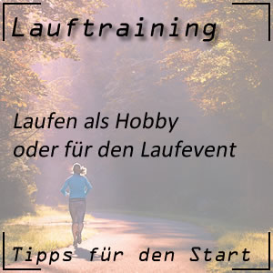 Lauftraining