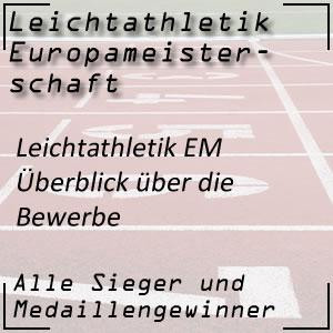 Leichtathletik EM