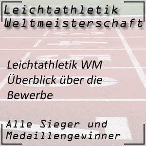 Leichtathletik WM