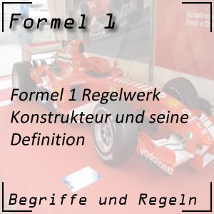 Formel 1 Konstrukteur (Team)