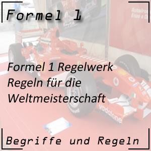 Formel 1 Weltmeisterschaft