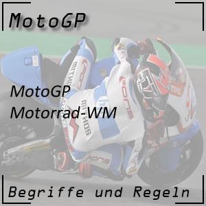 MotoGP Motorrad WM