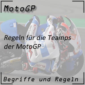 MotoGP Teams