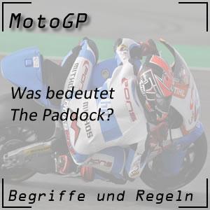 The Paddock