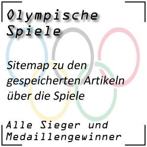 Sitemap olympische Spiele