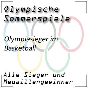 Olympiasieger Basketball