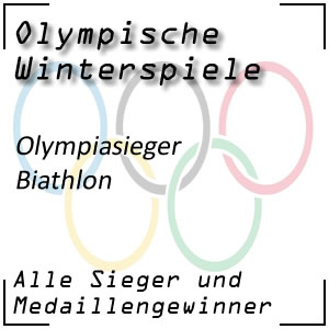 Olympiasieger Biathlon