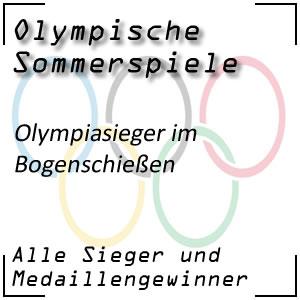Olympiasieger Bogenschießen