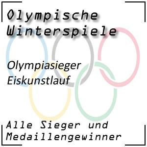 Olympiasieger Eiskunstlauf
