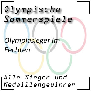 Olympiasieger Fechten