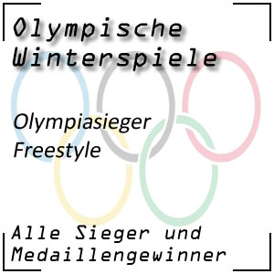 Olympiasieger Freestyle