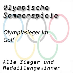 Olympiasieger Golf