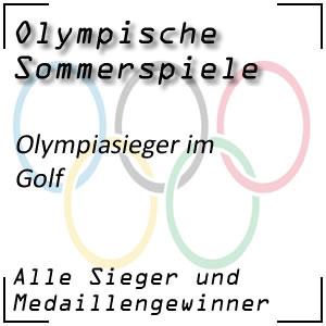 Olympiasieger Golf