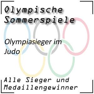 Olympiasieger Judo