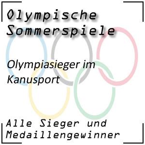 Olympiasieger Kanusport