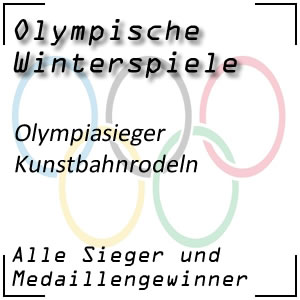 Olympiasieger Rodeln