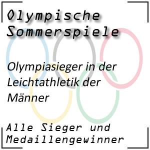 Olympiasieger Leichtathletik Männer
